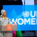 un women president - women peace and security nigeria