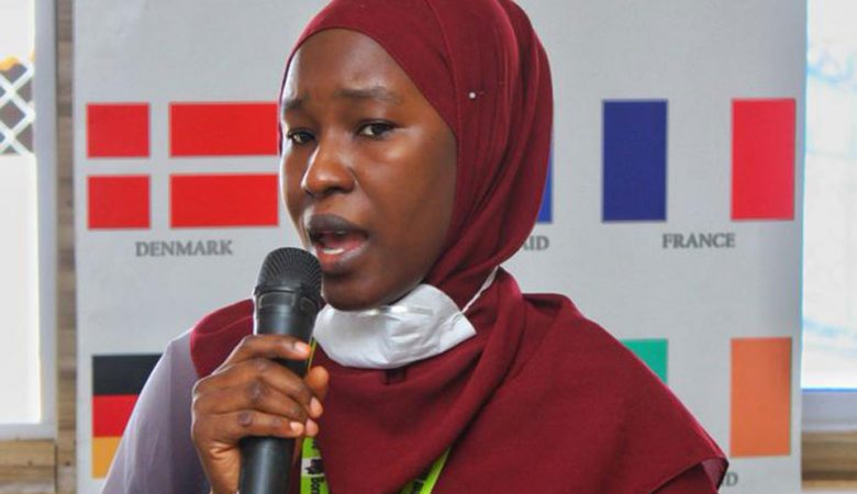 From where I stand: Fatima Askira, the peacebuilder amidst an insurgency